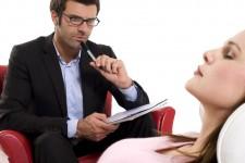 جلسات العلاج النفسي
