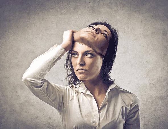 Dissociative Disorder dubai