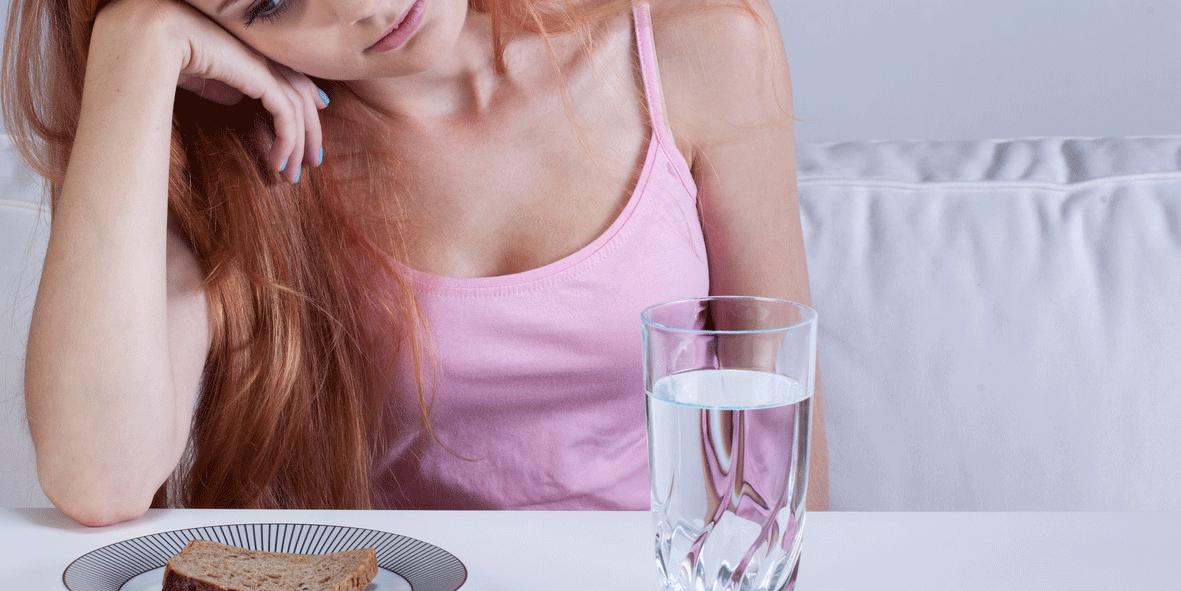 eating disorder dubai