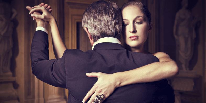 Parkinson treatment tango