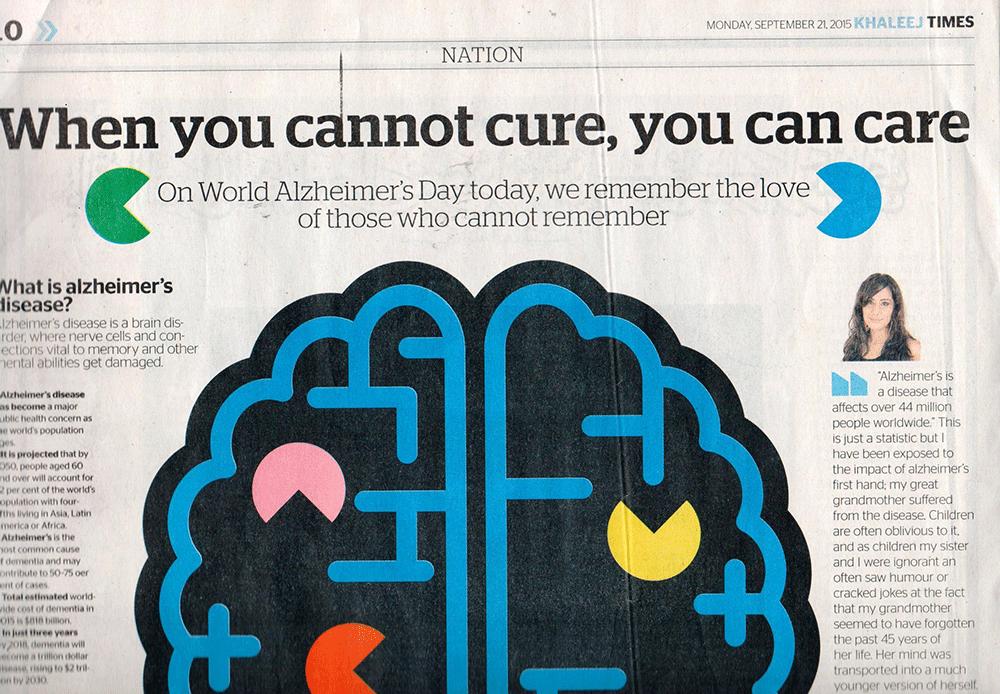 dubai alzheimer dementia