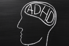 ADHD – Attention Deficit Hyperactivity Disorder
