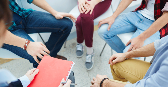 Register Now – Free Teen Support Group