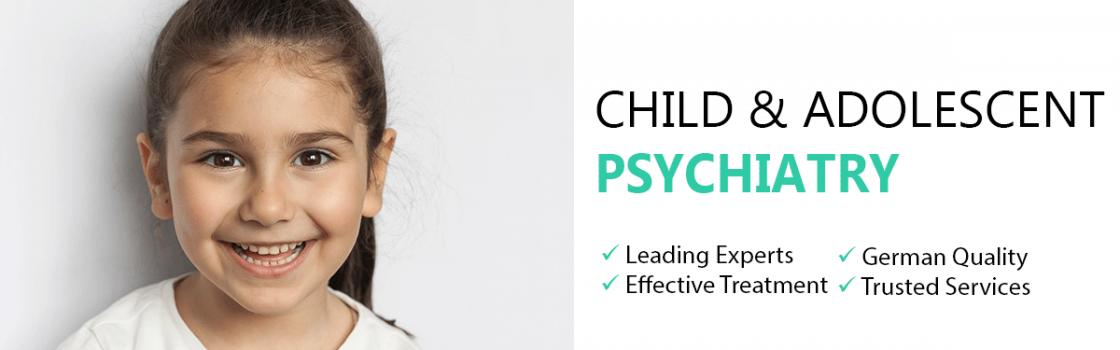 child adolescent psychiatry dubai