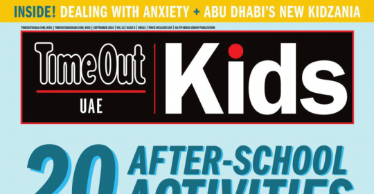 Back To School Anxiety – Psychologist, Dr. Harry Horgan, in TimeOut Magazine