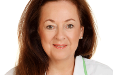 Dr. Doerthe Schiess (German Board Certified)
