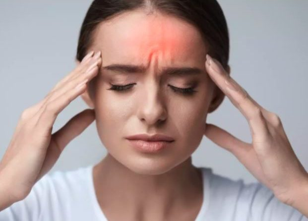 Connection between Covid-19 and Migraines