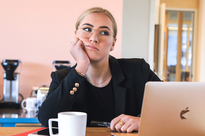 Dealing with the emotional impact of redundancy – Dubai Psychologist Nardeen feat. In ArabianBusiness