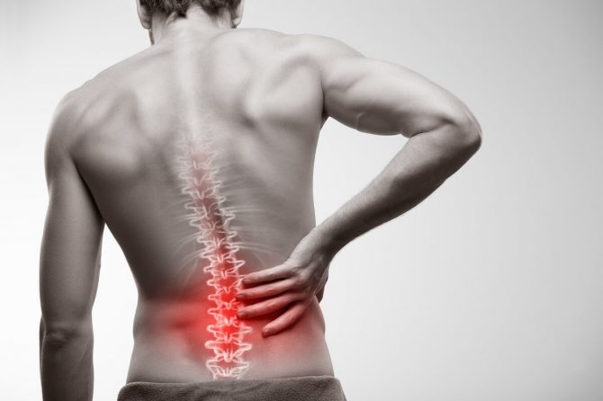 Lumbar Pain: Causes, Symptoms and Treatment