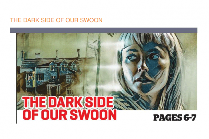 The Psychology of Binge Watching Dark Movies – Dubai Psychologist, Dr. Alfred, in Khaleej Times