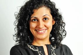 Dr. Lavina Ahuja (UK Board Certified)